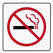 Tips avoid cigarette smoke for passive smoking