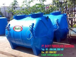 Septic Tank BioFit Typr RCX-Series