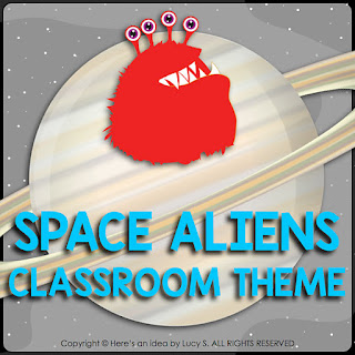 Space Classroom Decor - numbers 0-31, EDITABLE word wall, EDITABLE schedule cards, welcome bunting, calendar set, alphabet posters (different options), and more!