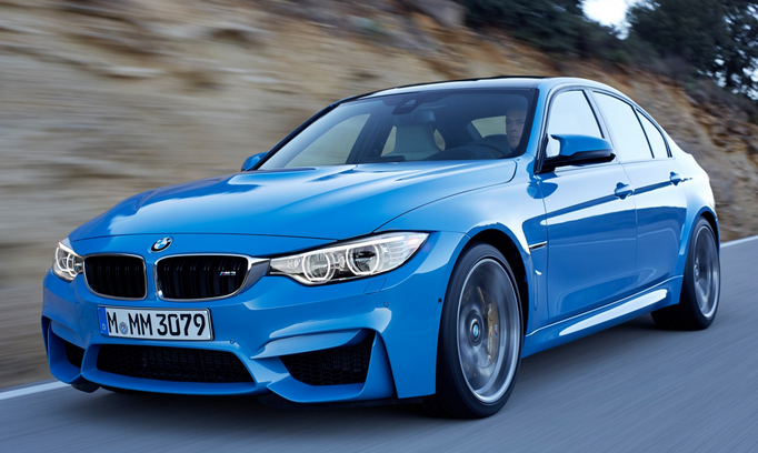 2015 BMW M2 Sport Coupe Release Date