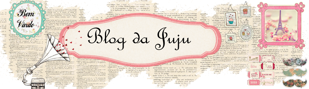 Blog da Juju ♡