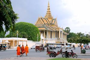 Phnom Penh - Camboja