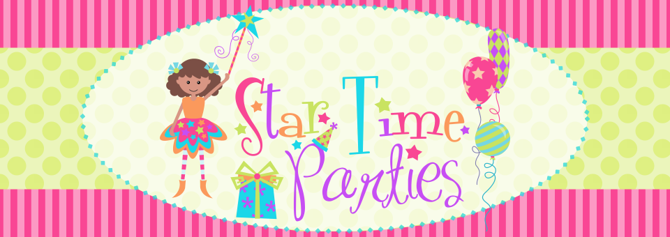 Star Time Parties
