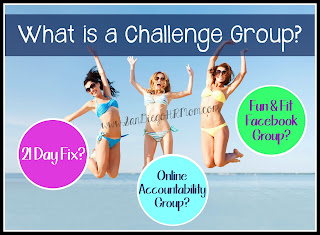 what is a challenge group like beachbody coach