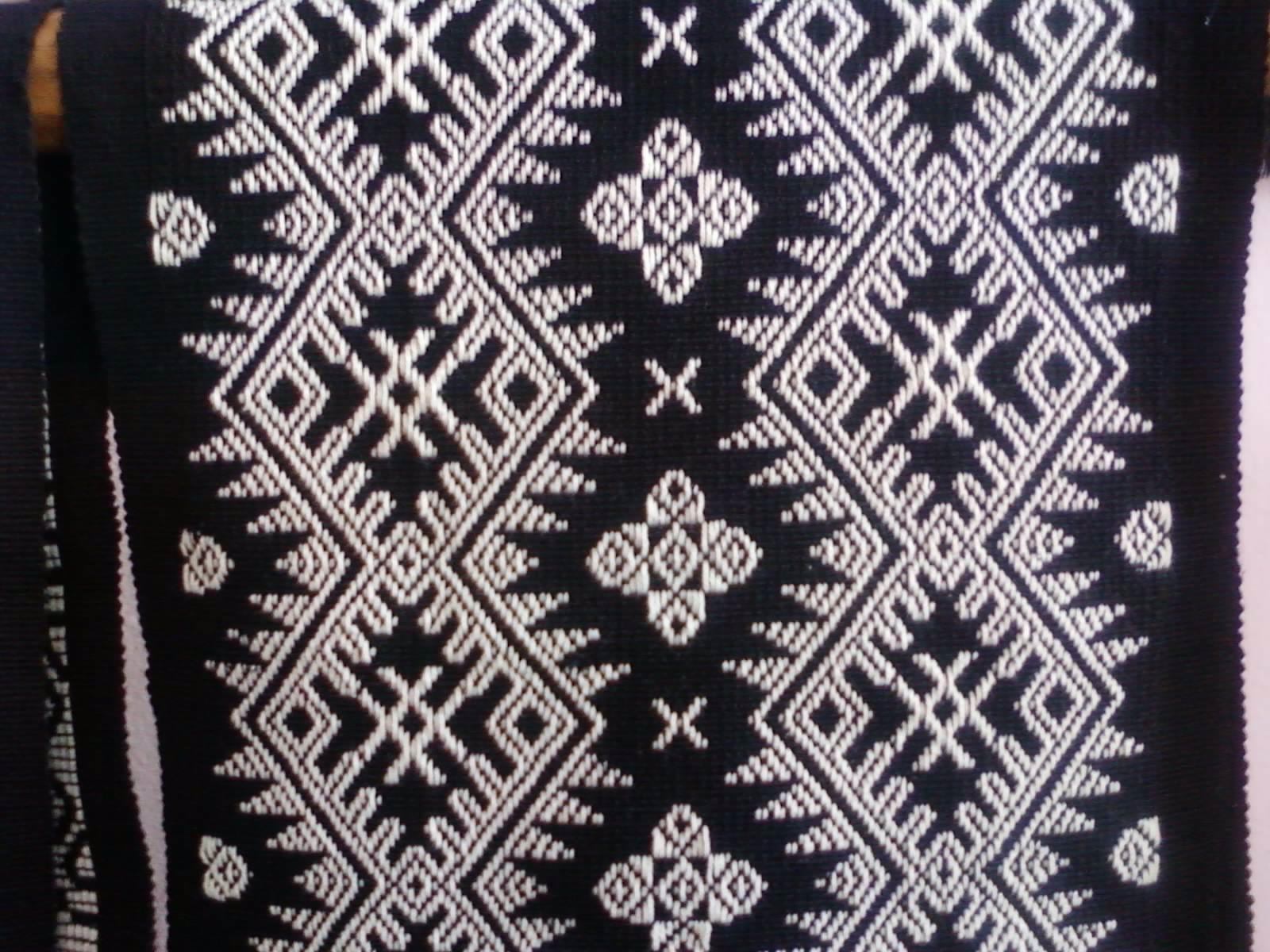 kain tenun dari daerah timor kain tenun ikat dari daerah ntt 1 ragam