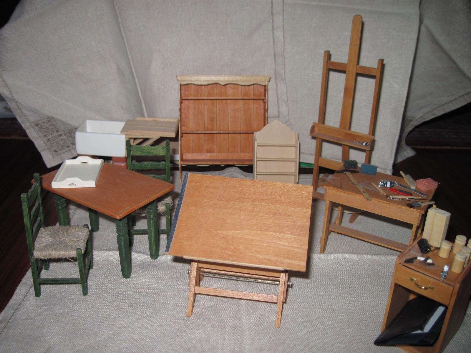 Home art studio furniture trend home design and decor - Home art studio furniture ...
