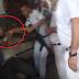 بالفيديو.. عميد شرطة يشارك بضرب أحد المتظاهرين بمصر الجديدة