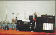 Microprocessor Based Agriculture Instrumentation