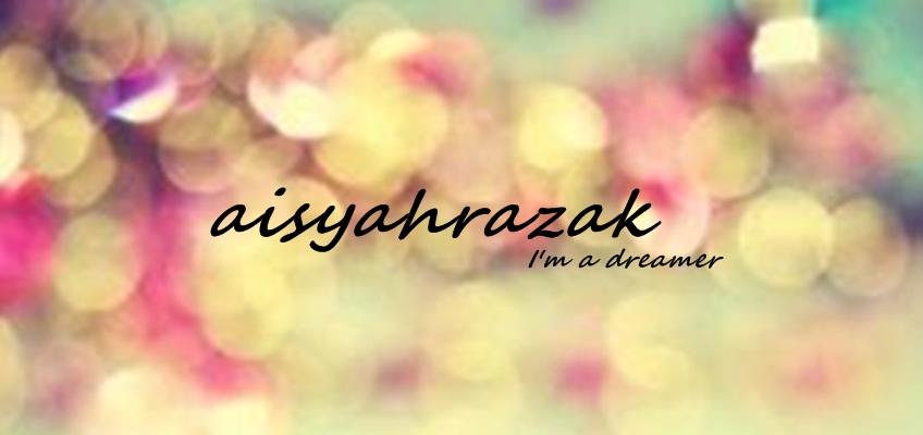 aisyahrazak