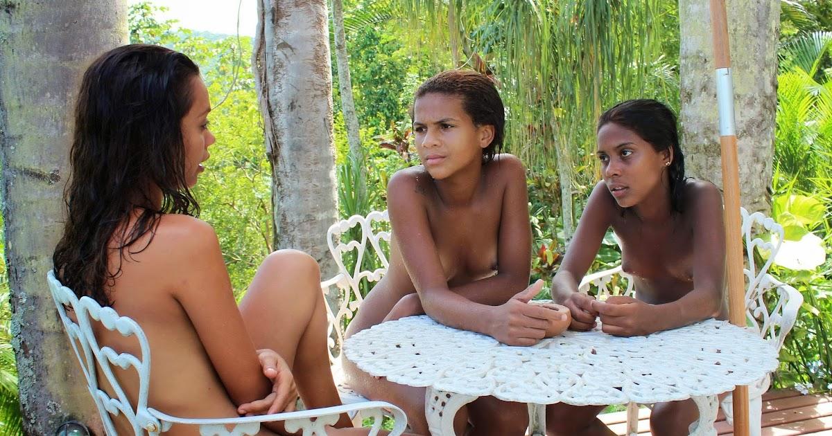 from Reginald brazilian teen nude blogspot