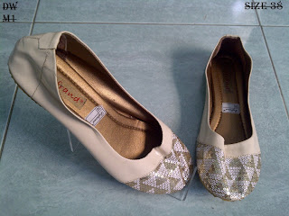 sandal/sepatu wanita murah dibawah 50ribuan