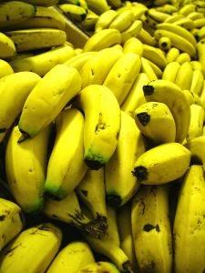 buah pisang yang kaya manfaat