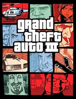 Download Game GTA 3 Full Version RIP 2014