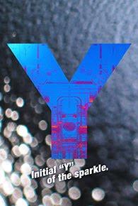 """「キラメキのイニシャル """"Y""""」"""