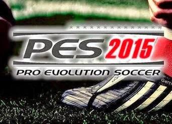 Download PES 2015 Apk + Data Gratis Untuk Android