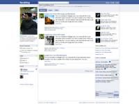 Template Blog Jejaring Sosial