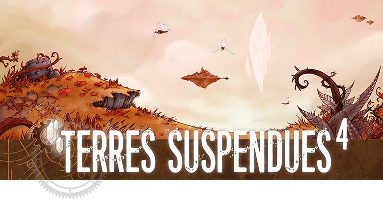 Terres Suspendues