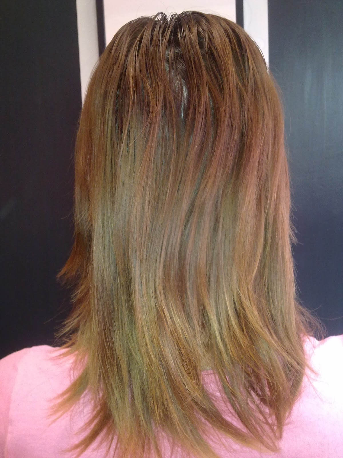 Your Virtual Hairdresser Consultant Dye Your Sunkissed Hair To A