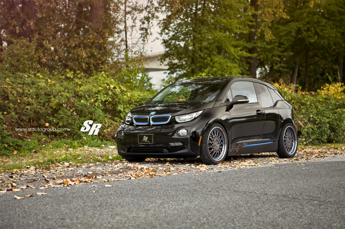 tuning bmw i3 von sr auto group myauto24 das autoblog. Black Bedroom Furniture Sets. Home Design Ideas