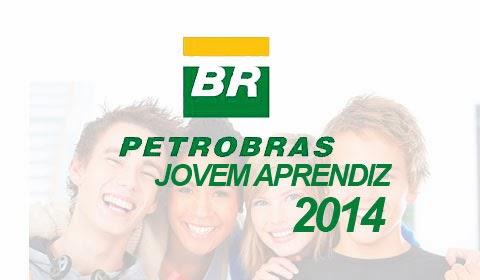 PETROBRÁS JOVEM APRENDIZ 2014 SP | RJ