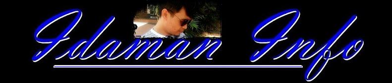Idaman Info