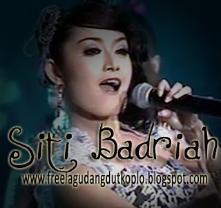 Download New Singgle Siti Badriah -  Suamiku Kawin Lagi Original Version