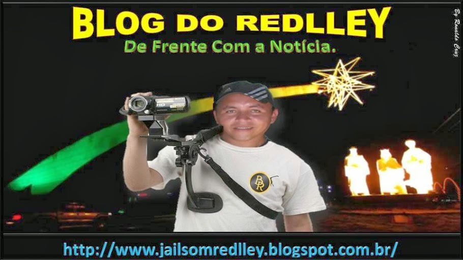 """Blog do Redlley"