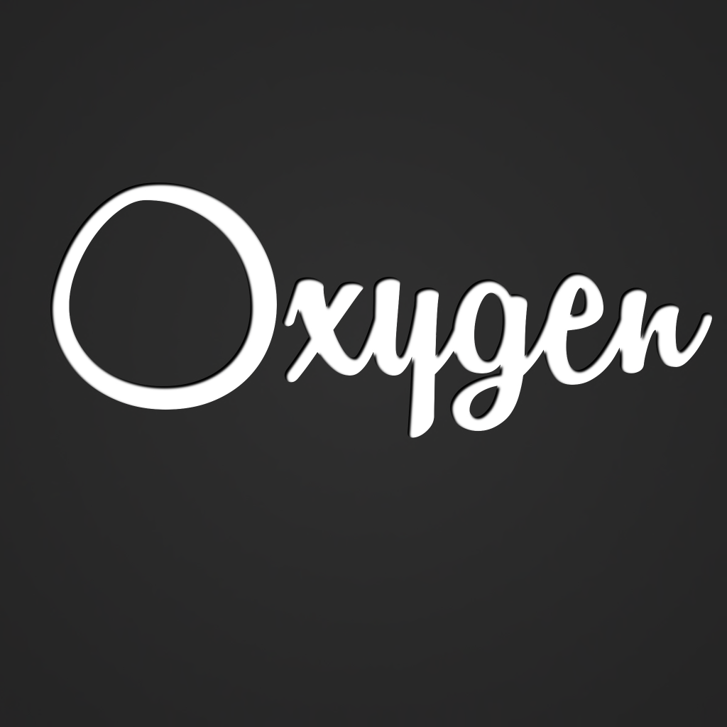 [Oxygen Store]