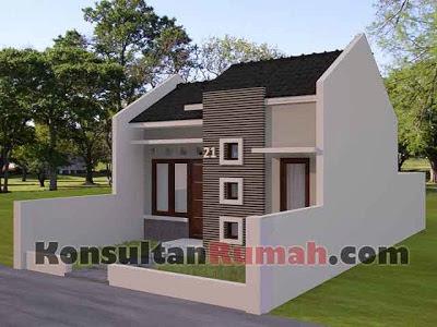 Gambar Rumah Minimalis 06