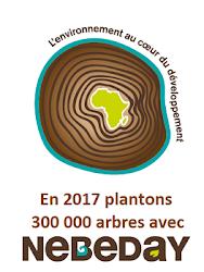 Opération 300 000 arbres