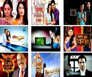 Indian TV Serials