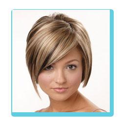 Fun Hairstyles For Short Hair