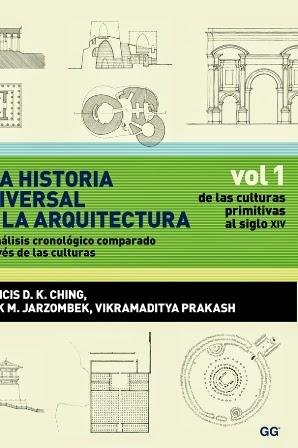 Libros arquitectura una historia for Libros de planos arquitectonicos