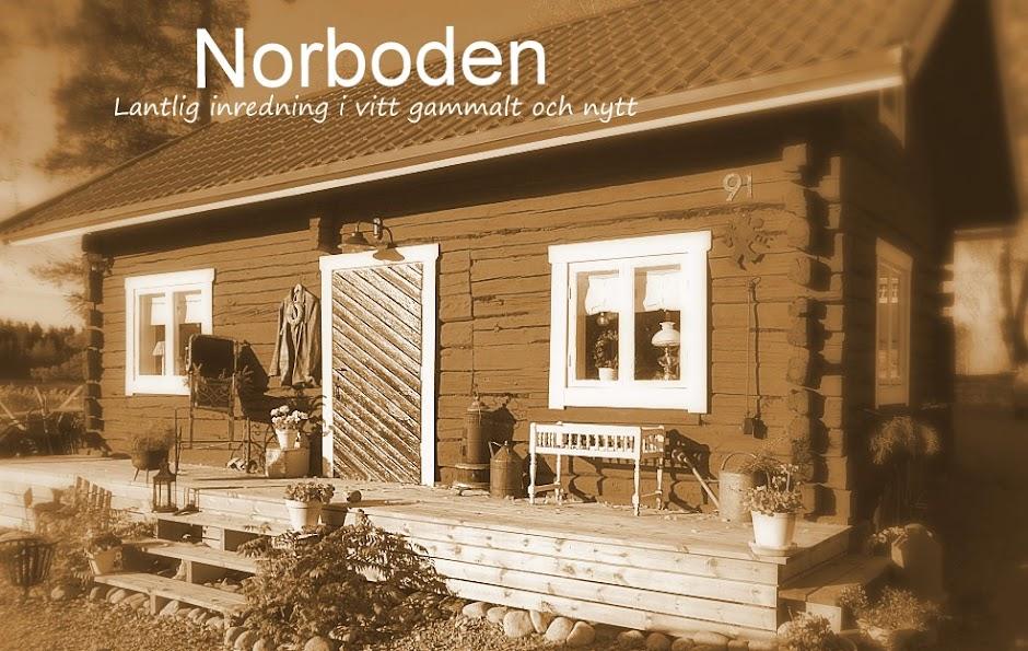 Norboden Eva Nordkvist