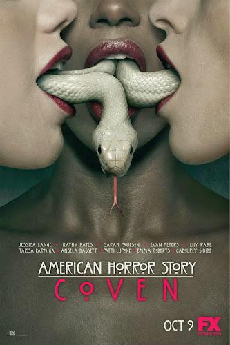 American Horror Story: Coven Temporada 3 (HDTV Ingles Subtitulada) (2013)