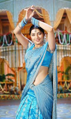 Bhoomika hot image