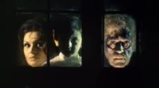 Las tres caras del miedo