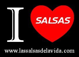 I Love Salsas