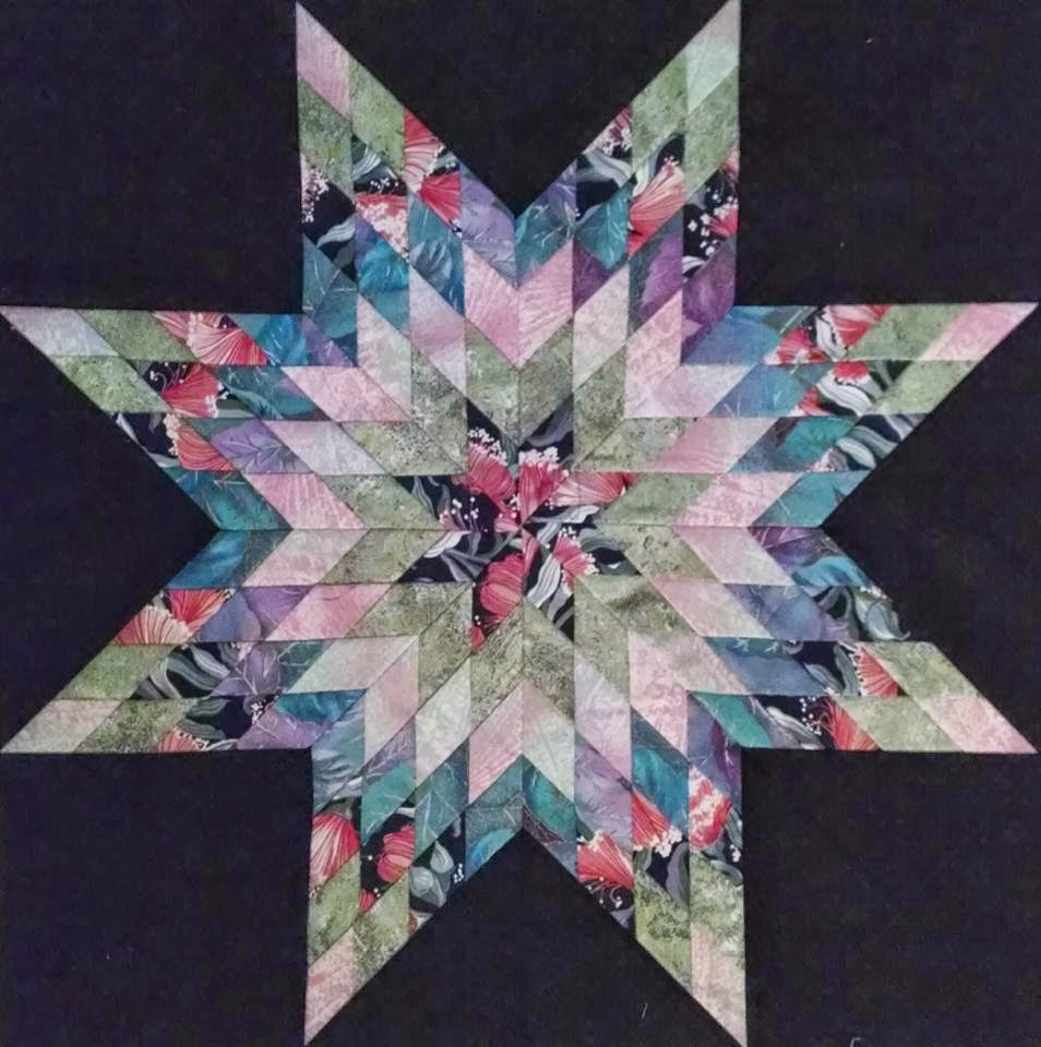 Quiltsmart Lone Star