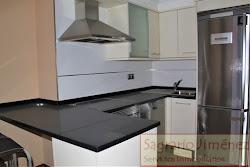 Apartamento en alquiler en el Bulevar del Papagayo, garaje. 650€