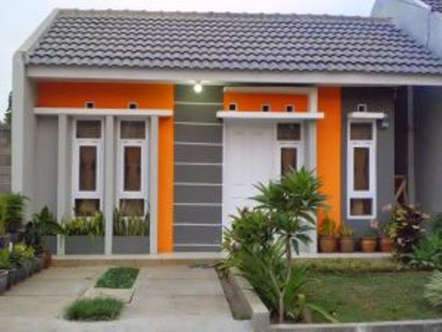Rumah minimalis type 36 5