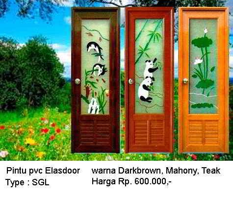 Desain Rumah Idaman: Harga Pintu Kamar Mandi PVC Door Untuk Desain ...