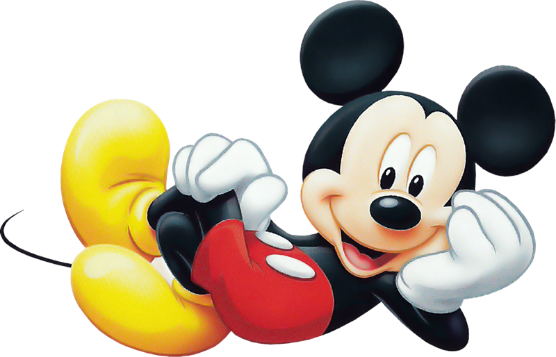 COSAS PARA PhotoScape: IMÁGENES PARA PHOTOSCAPE, PHOTOSHOP Y GIMP DE Mickey Mouse