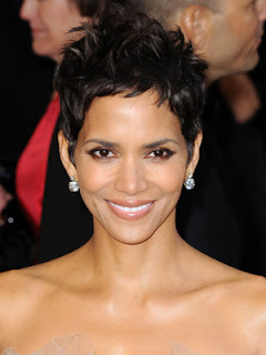 Halle Berry texturized crop,Summer Hair Styles 2013, sexy hairstyle, hairstyle, hair, style