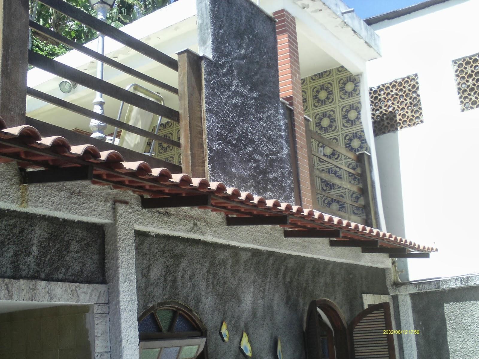 Casa Cocotá Ilha do Governador Avelino Freire Imóveis #4A6C81 1600x1200 Banheiro Com Hidro Pequeno