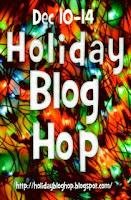 IWU Holiday Hop Winner!