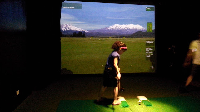 wacoal philippines, wacoal japan, virtual golf, city club makati,