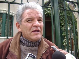 Defensor del Pueblo Bolviia
