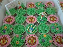 Cupcake bertema