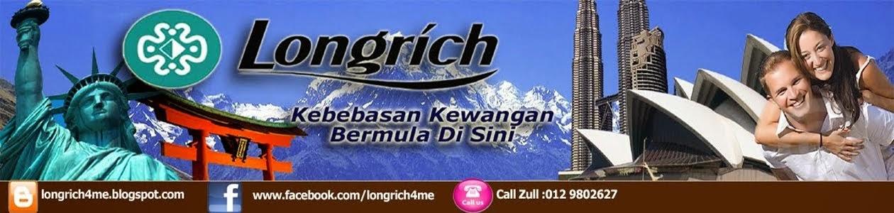 LongRich: Impian Anda Bermula di LongRich